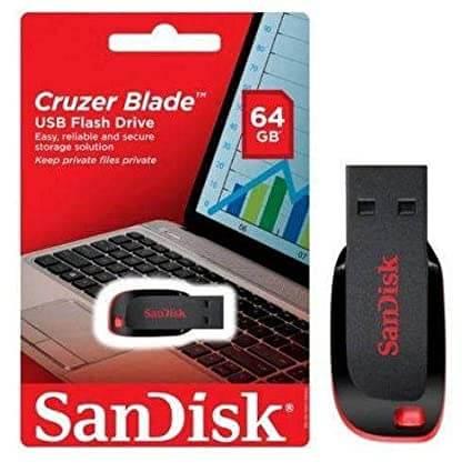 32gb pen drive(san disk)