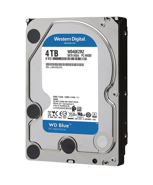 4tb wd hard drive western digital