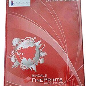 A3 Paper Bindal