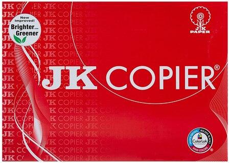 A4 Copier Paper JK 75