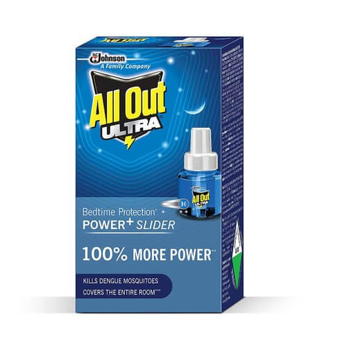 All out ultra refill 45ml