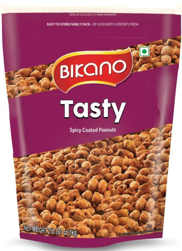 BIKANO TASTY 1 kg