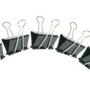 41mm Binder Clips