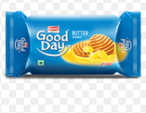 Britannia good day butter 150g