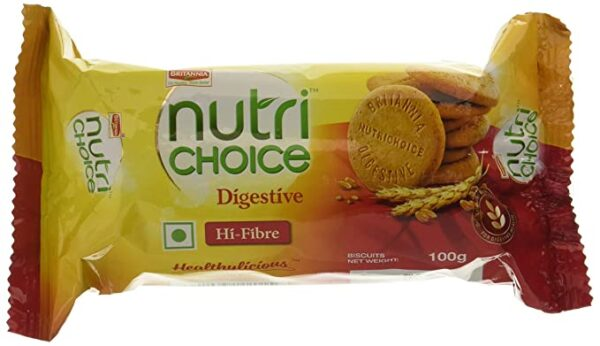 Britannia nutri choice digestive