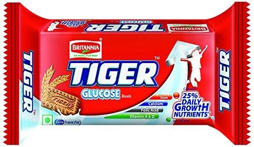 Britannia Tiger Glucose, 54g