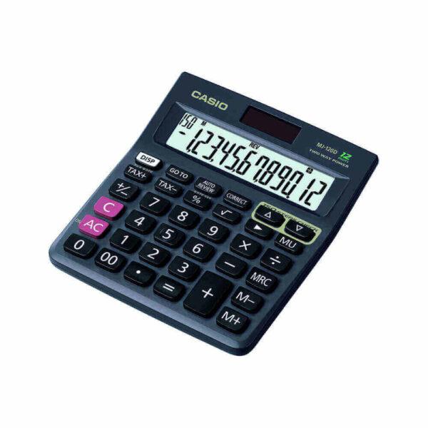 Calculator Casio MJ120D