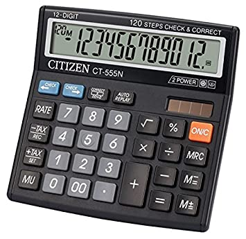 Calculator Citizen CT-555