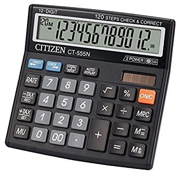 Calculator Citizen CT-555