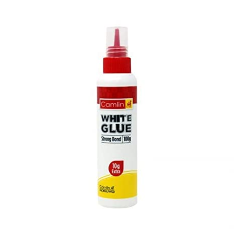 Camlin White Glue 100gm
