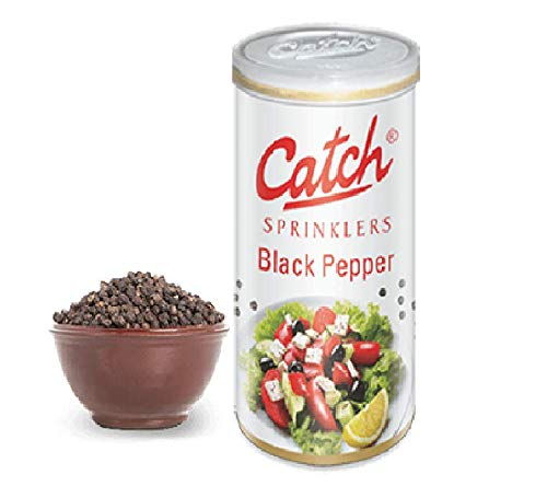 Catch Black Pepper Sprinkler 100 gm
