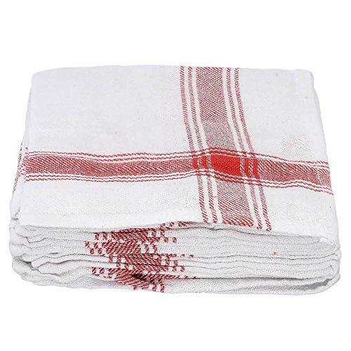 Cloth Duster White medium