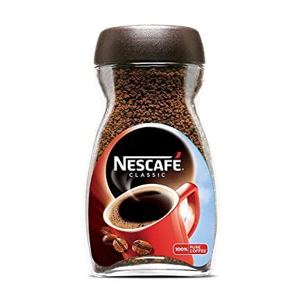 Coffee Nescafe Jar 100gm