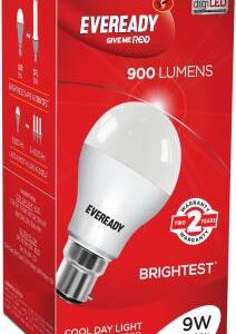 EVEREADY LED BULB 9W