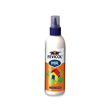 FEVICOL MR SQUEEZE BOTTLE 50 GMS