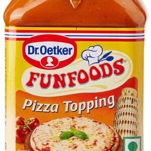 Fun Food Pizza Topping 325g