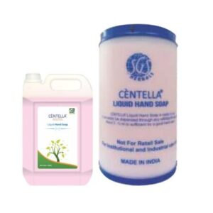 H-2 Centella- Liquid Hand Soap