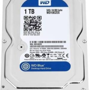 1 tb hard disk of western digital