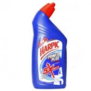 Harpic Power Blue Arrow 1 L