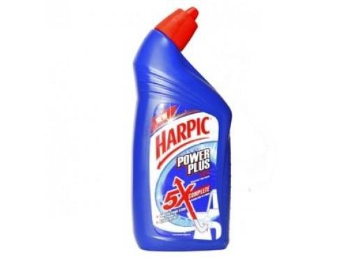 Harpic Power Blue Arrow 1 L