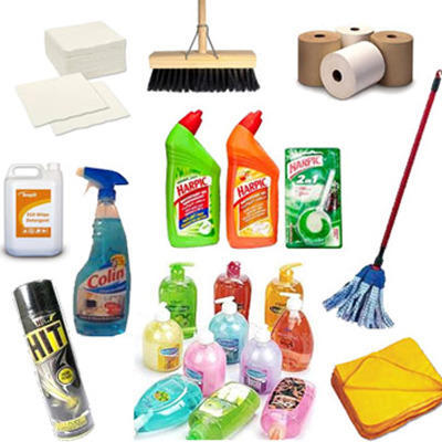 Best Housekeeping material supplier in Delhi/NCR