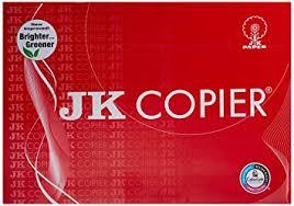 JK Copy Paper 75gsm A3