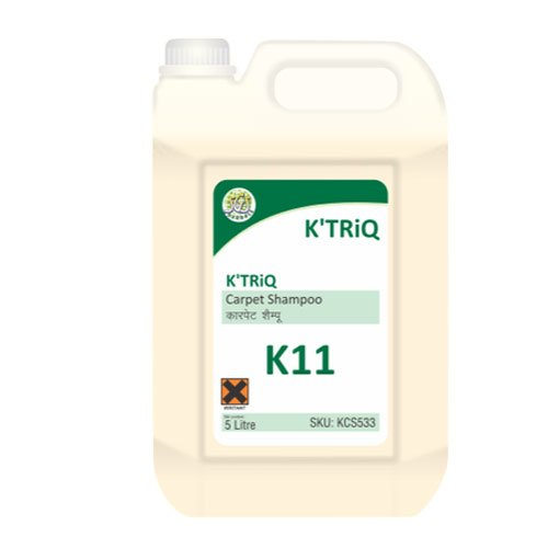 K-11 Carpet Shampoo 5ltr