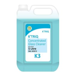 K -3 Glass Cleaner Concentrate