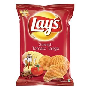 Lays Tomato Tango 30g (Pack of 10)