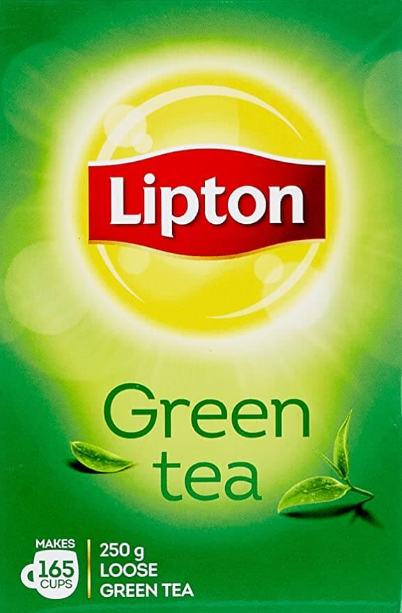 LIPTON CLEAR GREEN 250g