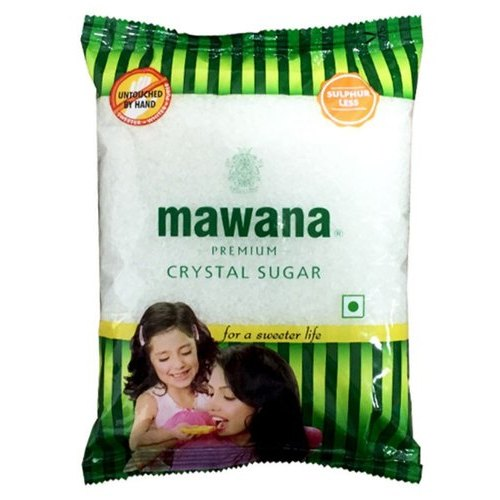 MAWANA PREMIUM CRYSTAL SUGAR 5 kg