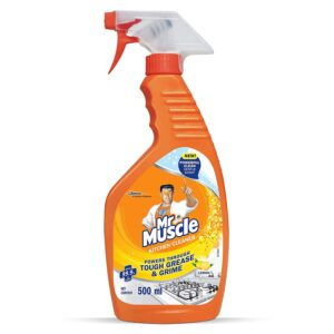 MR.MUSCLE KITCHEN TRIGGER 500ml