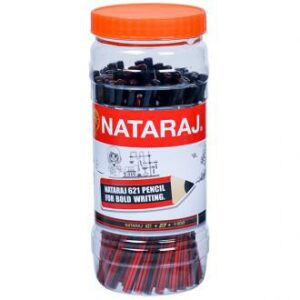 NATARAJ 621 PENCIL JAR 50
