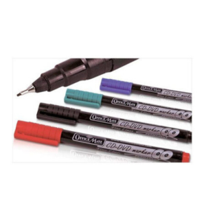 Luxor OHP Marker(Set of 10)