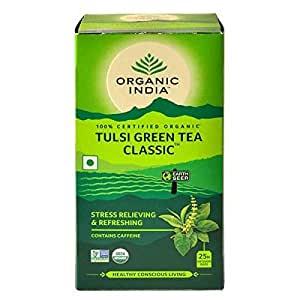 organic india tulsi orignal
