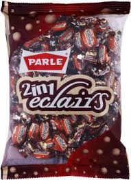 PARLE ECLAIRS TOFFEE 277g