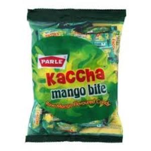 Parle Kacha Mango Bite 277g