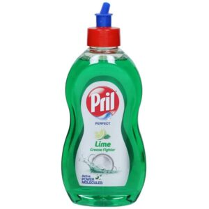 PRIL UTENSIL CLNR LIME 425 ml