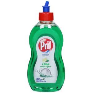 PRIL UTENSIL CLNR LIME 425 ml