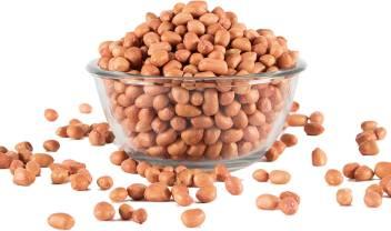 500g Raw peanuts