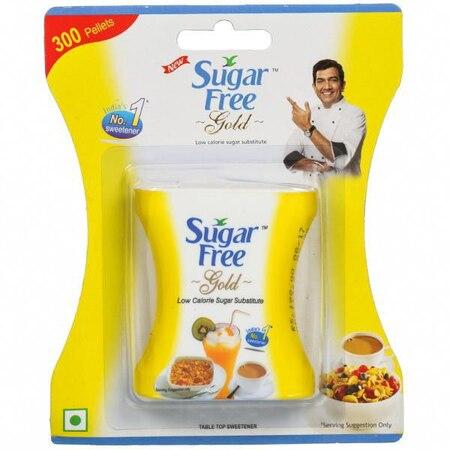 Sugarfree Gold 300 TAB