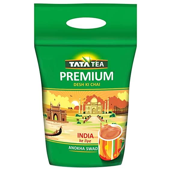 TATA TEA PREMIUM LEAF 1 kg