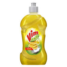 VIM DROP DW ACT GEL-YELLOW500m