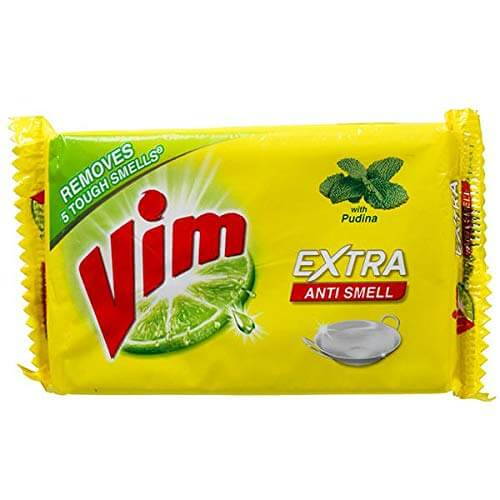 Vim Anti Smell Bar 250g