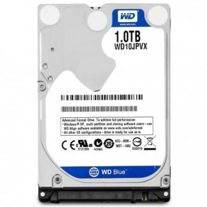 WD Hard Disk 1TB Internal (For laptop)