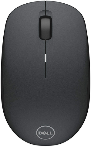 Wireless mouse- Dell