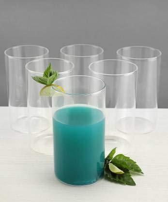 borosil plain glass