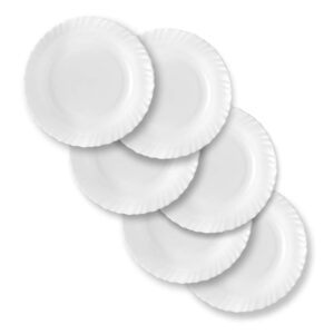 Borosil Full Plate