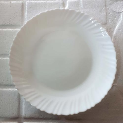 Borosil Quarter Plate