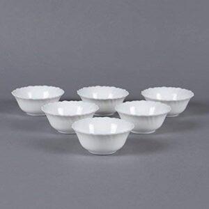 Borosil veg Bowl (Katori)